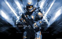 На Windows Phone 8 появится Halo