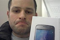 Чем недовольны первые покупатели iPhone 5