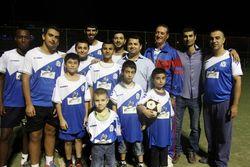 футбольный клуб «Исроиль»