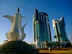 Катар в гостях у Беларуси