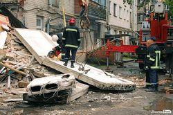 Жители разрушенного дома в Луцке проведут акцию протеста