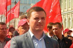 Депутат от КПУ назвал День независимости праздником господствующего класса