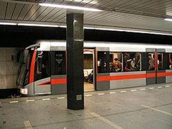 С какими проблемами сталкиваются иностранцы в тбилисском метро?