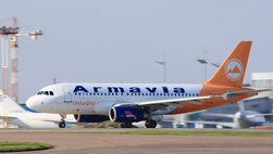 Россияне войдут на армянский рынок авиаперевозок