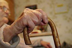Сотрудница банка обворовывала пенсионеров в Киеве