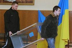 Новые избирательные аферы Киева накануне выборов в Раду