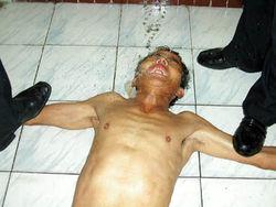 В Узбекистане от пыток в СИЗО умер бывший сотрудник МВД - СМИ