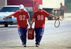 Подорожает ли в январе украинский бензин?