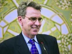 Новый посол США в Украине Пайятт дал первое интервью украинскому изданию
