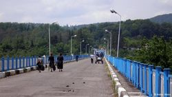 В Женеве начинаются переговоры о будущем Абхазии и Южной Осетии