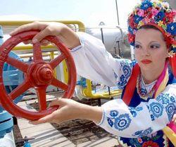 Украина в марте нарастила потребление газа на 6 процентов