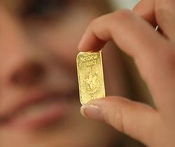 Фундаментально рынок золота более расположен к росту - трейдеры