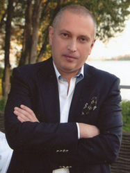 Геннадий Аксельрод