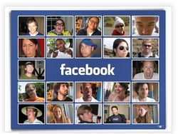 Facebook заблокировал страницы журналистов
