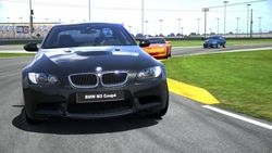 Gran Turismo 5 будет получать все больше обновлений