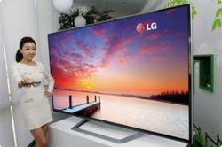 В начале 2014 года LG покажет первые телевизоры с webOS