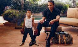 Мохаммед Али с внуком рекламируют Louis Vuitton