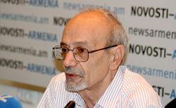 Армен Погосян