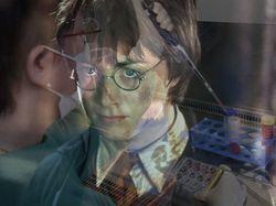 Гарри Поттер вдохновляет ученых на изобретения