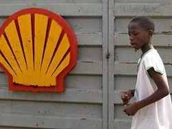 Shell ответит за разлив нефти в Нигерии перед судом