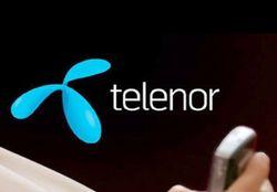 За 2012 год чистая прибыль Telenor увеличилась на 34,5 процентов