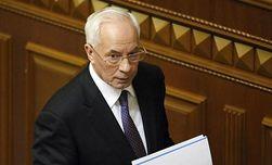 Азаров запретил вербовать студентов ВУЗов на митинги