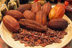 На мировых рынках упала стоимость какао-бобов