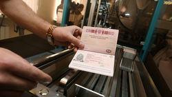 Узбекские СМИ о причинах приостановки выдачи биометрических паспортов