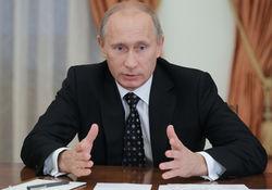 Путин осознает, что нынешняя вакханалия Фемиды ведет к 37-му году