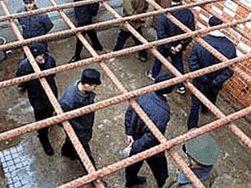 Из 6 тысяч осужденных коррупционеров в РФ в тюрьму село 509 человек
