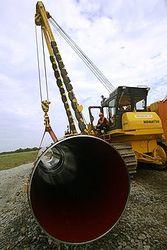 Азербайджан вычеркнул Киев из списка акционеров газопровода TANAP