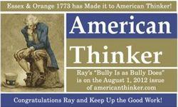 American Thinker: ошибка Путина - он слишком хорошо думает об Обаме и США