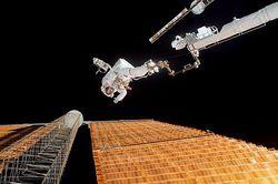 """Потребность в медпомощи – еще одно """"против"""" полетов в дальний космос"""