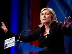 Выборы во Франции: Ле Пен дала избирателям свободу