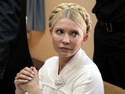 Юлия Тимошенко возмущена поведением своей фракции на рассмотрении закона о языке