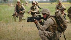 ВР Украины позволила солдатам участвовать в международных боевых операциях