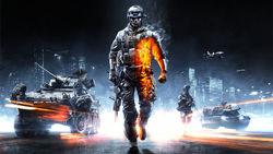 Battlefield 3 готовит новый премиум-контент