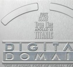 Digital Domain воскресит Элвиса Пресли