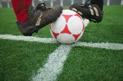 Футбол: сегодня начинаются прямые трансляции Евро-2012