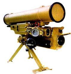 Военные Украины хотели утопить противотанковые ракетные комплексы