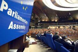 ПАСЕ: у Совета Европы заканчивается терпение в отношении Украины