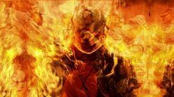 Ради 900 тыс. рублей волгоградец был готов сжечь себя в кредитном союзе