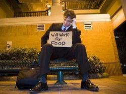 Обращения за пособиями по безработице в США стабилизировались