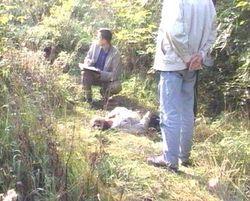 Жестокое убийство таксиста-таджика в СПБ – его забили молотком