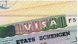 Украинцам меньше отказывают в оформлении шенгенских виз