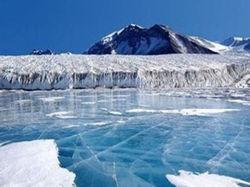 Ученые США считают, что в антарктическом озере Восток есть жизнь