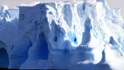 20 процентов ледников Канады растает к концу столетия