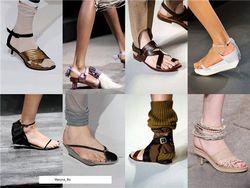 Почему в Таджикистане не допускают на занятия учащихся в обуви на низком каблуке