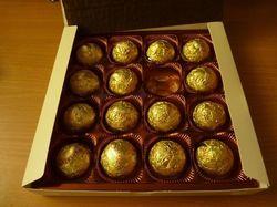 Россия давит на Казахстан, чтоб он запретил поставки конфет из Украины