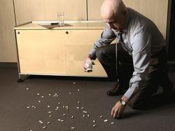 Ученые США узнали, как убрать привыкание к обезболивающим препаратам